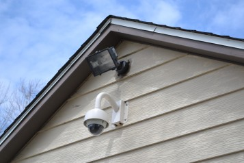 Home Camera Security Systems