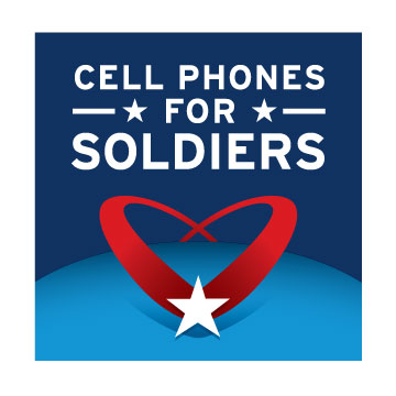 Empire Computers is now a Cell Phones for Soldiers drop-off location!