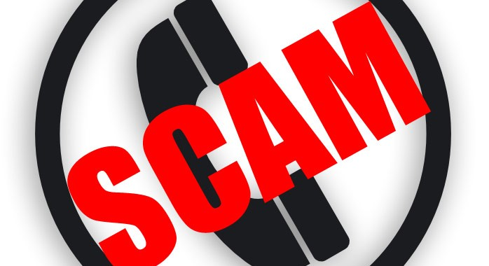 Beware! Phone scams are on the rise!